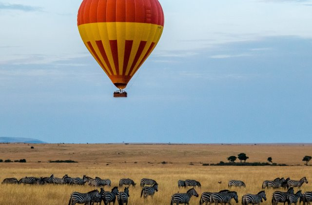 11 Days Kenya and Tanzania Migration wildlife safari