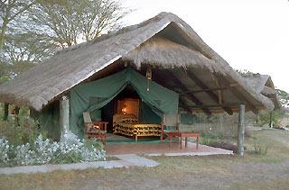 African Paradise Safaris - Joining Maasai Mara camping